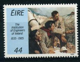 Ierland, michel 579, xx
