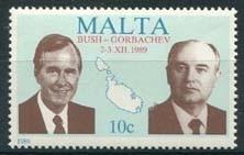 Malta, michel 830, xx
