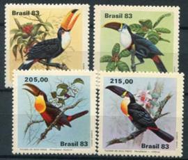 Brazilie, michel 1964/67, xx