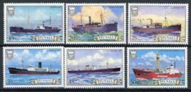Tuvalu, michel 207/12, xx