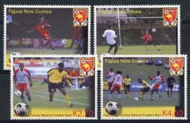 Papua N.Guinea, michel 1084/87, xx