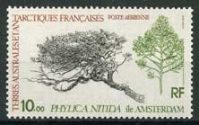 Antarctica Fr., michel 147, xx