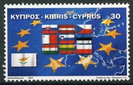 Cyprus, michel 1033 , xx