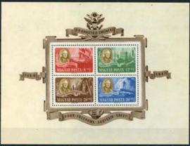 Hongarije, michel blok 11, xx