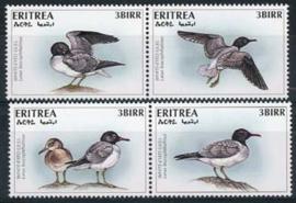 Eritrea , michel 83/86, xx