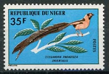 Niger, michel 624, xx