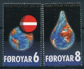 Faroer, michel 667/68, xx