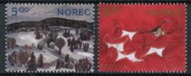Noorwegen, michel 1486/87, xx