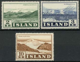 IJsland, michel 316/18, xx