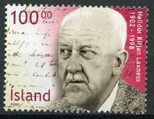 IJsland, michel 1003, xx