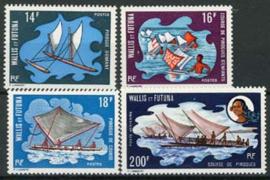 Wallis , michel 238/41, xx