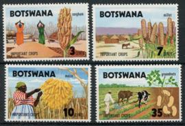 Botswana, michel 71/74, xx