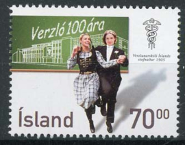 IJsland, michel 1110, xx