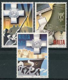 Malta, michel 887/89, xx