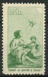 Zwitserland, michel II , x