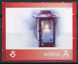 Noorwegen, michel 1595, xx