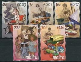 Malta, michel 1518/22, xx