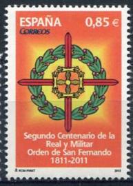 Spanje, michel 4680, xx