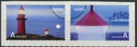 Noorwegen, michel 1621/22, o