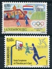 Luxemburg, michel 1642/43, xx