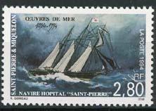 St.Pierre, michel 676, xx