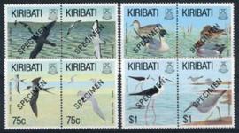 Kiribati, michel 599/06 specimen, xx
