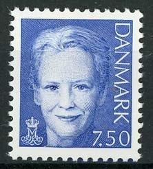 Denemarken, michel 1387, xx