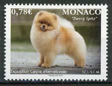 Monaco, michel 3380, xx