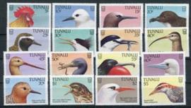 Tuvalu, michel 489/04, xx