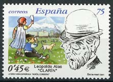 Spanje, michel 3635, xx