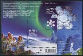 Finland, michel bl. 42, xx