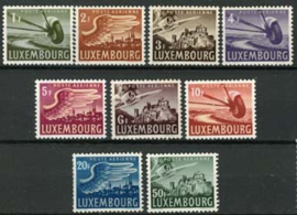 Luxemburg, michel 403/11, xx