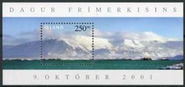 IJsland, michel blok 29, xx