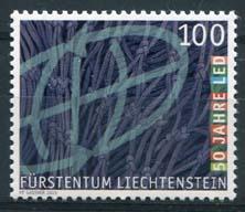 Liechtenstein, michel 1748, xx