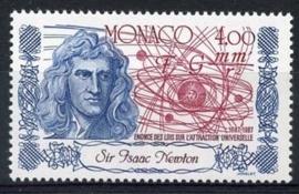 Monaco , michel 1837 , xx