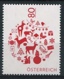 Oostenrijk, michel 3301, xx