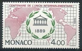 Monaco , michel 1928 , xx