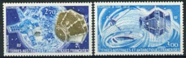 Antarctica Fr., michel 120/21, xx