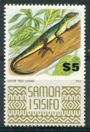 Samoa, michel 319, xx