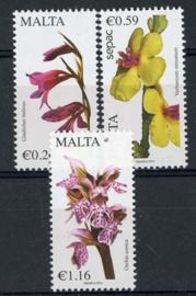 Malta, michel 1854/56, xx