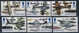 Guernsey, michel 773/78, xx