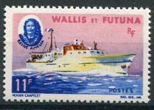 Wallis & F., michel 206, xx