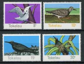 Tokelau, michel 50/53, xx