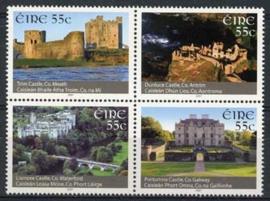 Ierland, michel 1754/57, xx