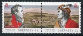 Guernsey, michel 1386/87, xx