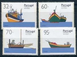 Madeira, michel 139/42, xx