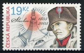 Tsjechie, michel 434, xx