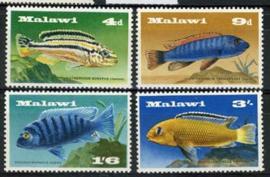 Malawi, michel 68/71, xx