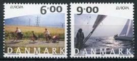 Denemarken, michel 1375/76, xx