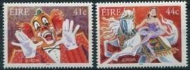 Ierland, michel 1432/33, xx